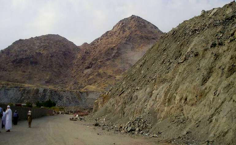 Image result for Jabal Tsur
