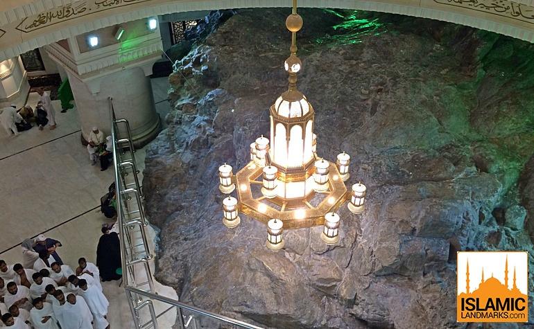 Mount Safa | Islamic Landmarks