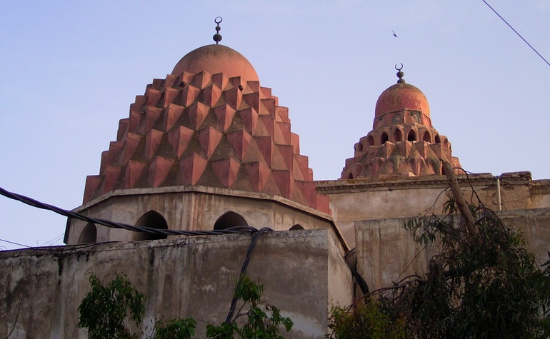 Madressa of Nuruddin Zangi