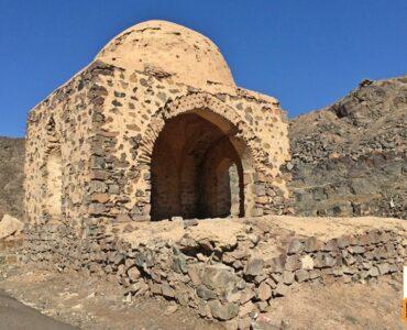 Bani Haram cave