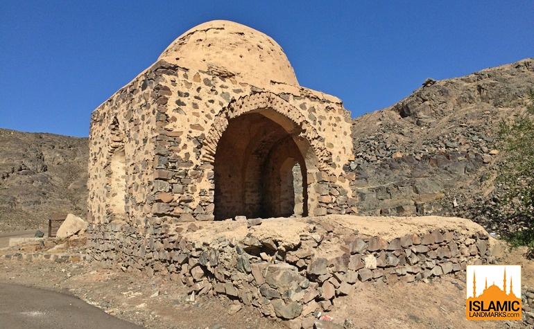 Cave of Bani Haram | I...