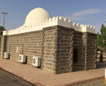 Masjid Suqya