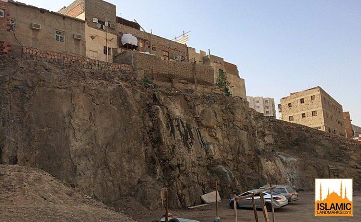 Mount Dhubab