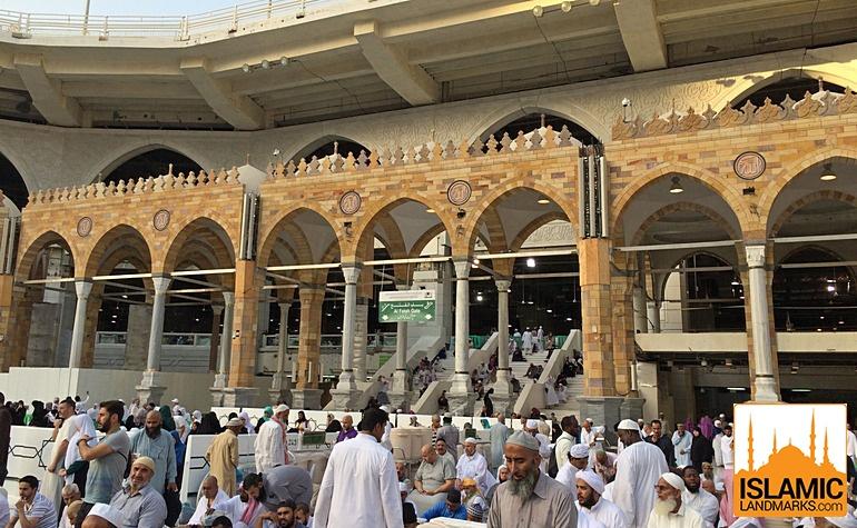 Bab ul-Fatah (The Door of Victory)