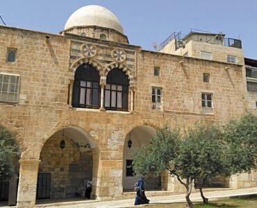 Madressa al-Manjakiyah