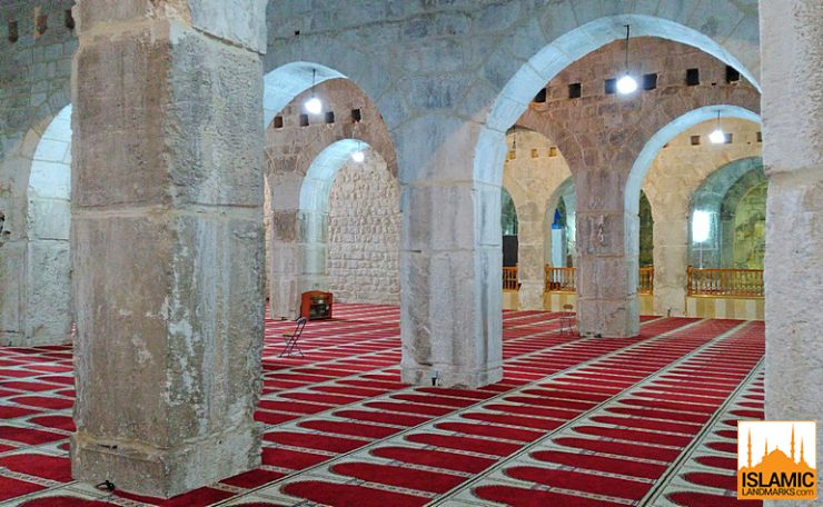 Musallah Marwani