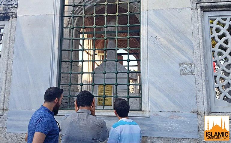 Tomb of Sinan