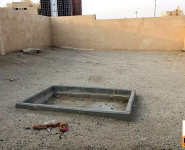 Grave of Maymoonah (رضي الله عنها)