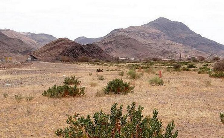 Wadi Zafiran