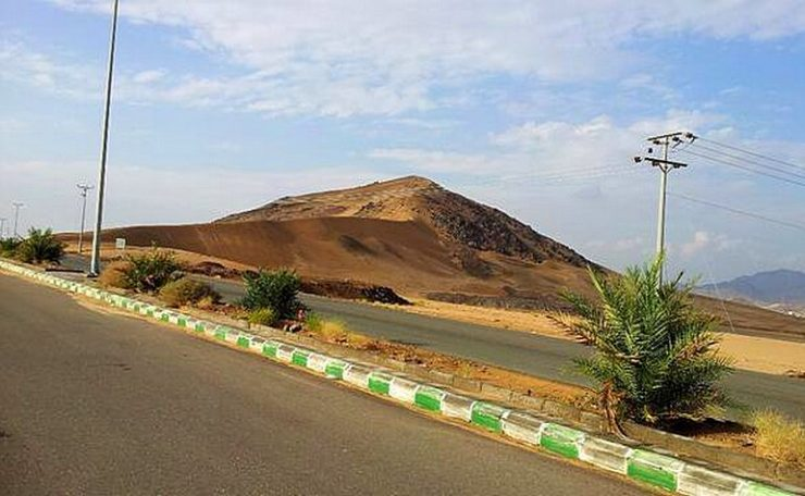 Jabal Malaikah
