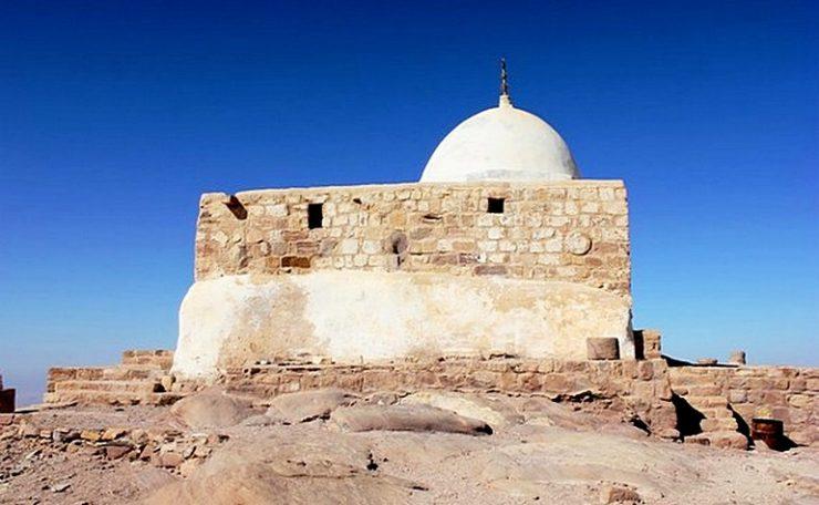 Tomb of Prophet Harun