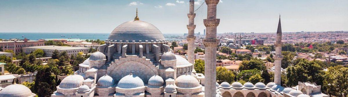 Suleymaniye-Mosque-in-Istanbul