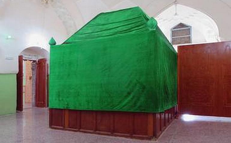 Tomb of Prophet Uzair (عليه السلام)