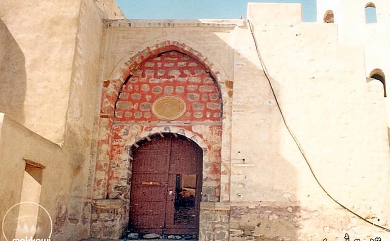 Door-of-Ajyad-Fortress