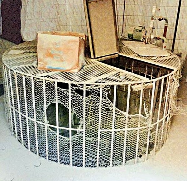 The Well of Tuwa